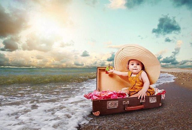 79a9e31b357f3 La check list des vacances avec Bébé - Un univers de bonnes adresses ...