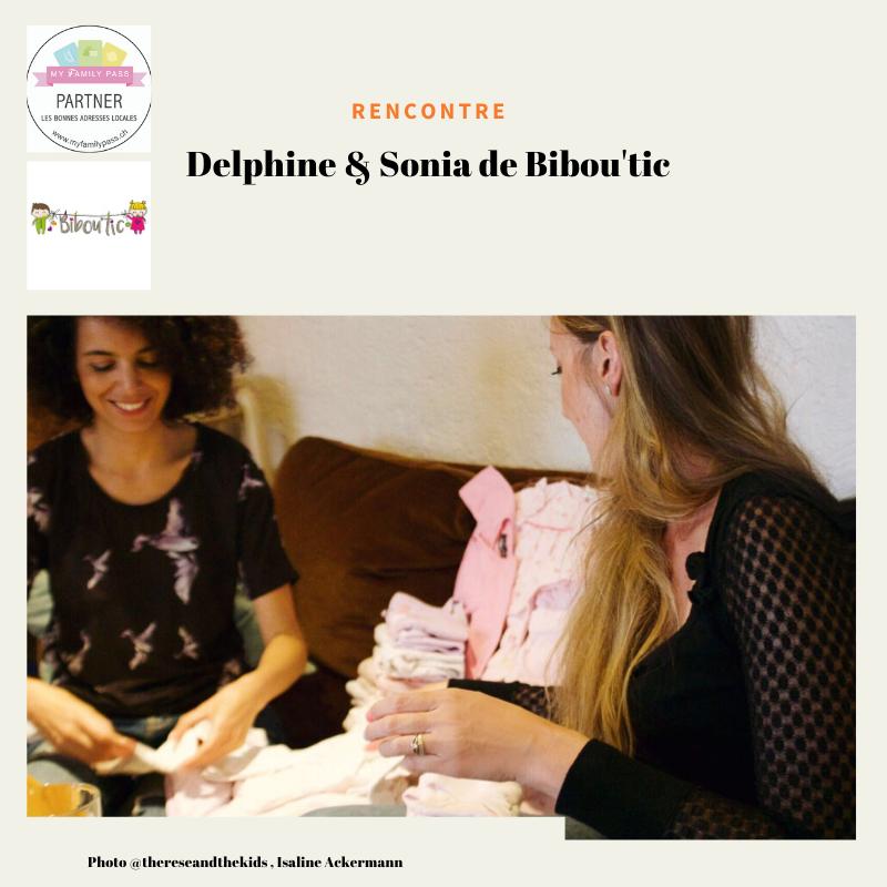rencontre Family Pass/ Biboutic