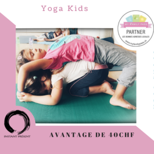 instant present my family pass cours yoga