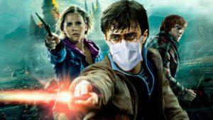 Harry Potter et la malédiction du Covid 19