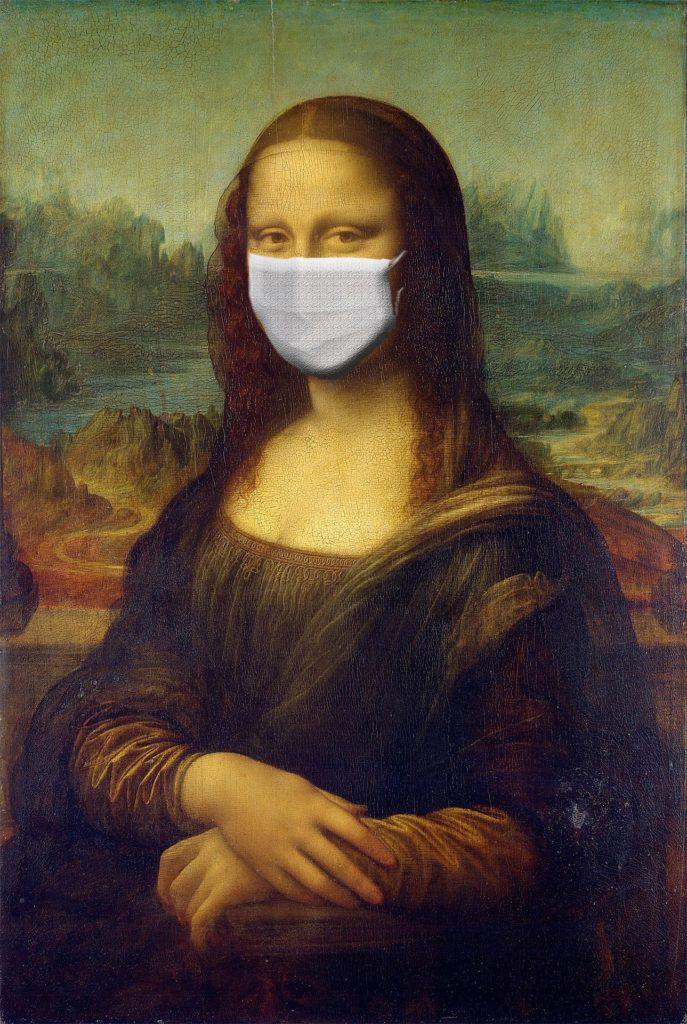 my family pass masque
