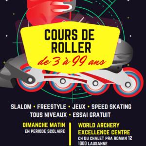 Swiss RollerSchool