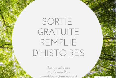 sortie gratuite myfamilypass