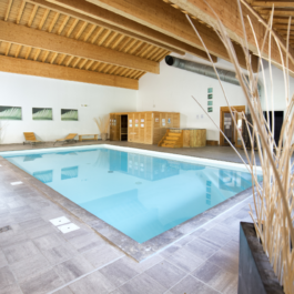 Alpvision Résidences avec SPA Orelle – 3 Vallées (France)