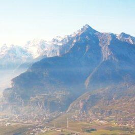 Alpvision Résidences Nendaz – 4 Vallées (Valais)