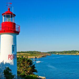 Cap'vacances Port-Manech