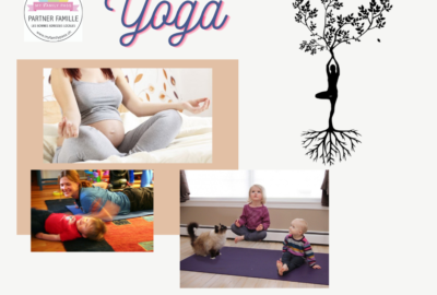 my family pass cours de yoga