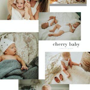 Cherry Baby Concept Store