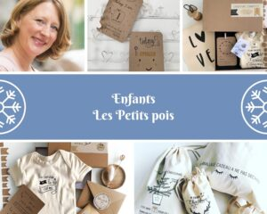 Les Petits Pois my family pass marché de noel 2