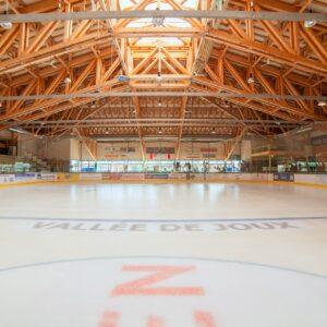 Centre Sportif Vallée de Joux