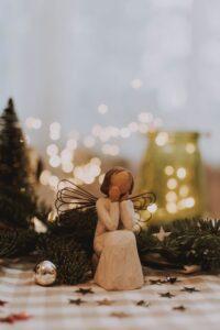 Votre premier Noël séparé