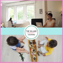 the village_atelier_famille